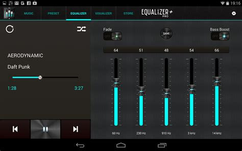 beats audio eq settings apk equalizer pro player screenshot