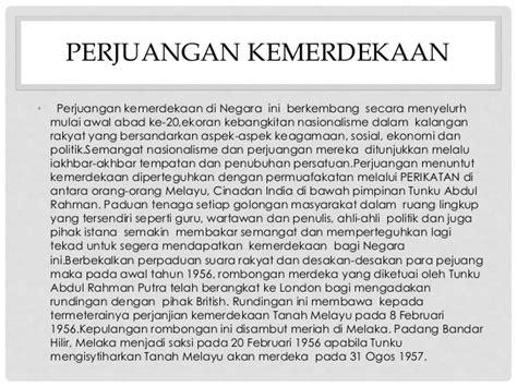 Sejarah Pendidikan Nasional Oleh Muhammad Rifai sejarah perjuangan dan pembentukan malaysia