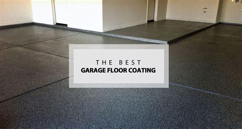The Best Garage Floor Coating   Barefoot Surfaces
