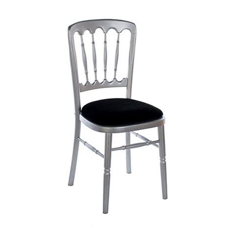 black bentwood chairs hire silver bentwood chair with black seat pad jaspers hire ltd