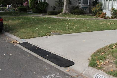 rubber driveway curb rs images