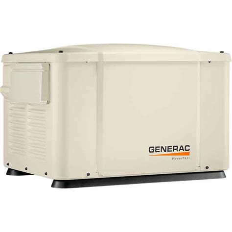 powerpact 7kw automatic home standby generator 50