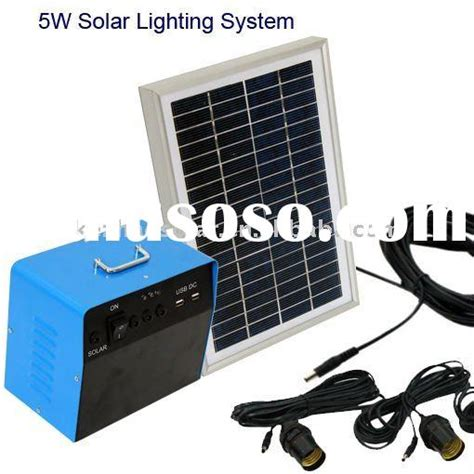 home solar system kit solar home system kit for residential use for home use