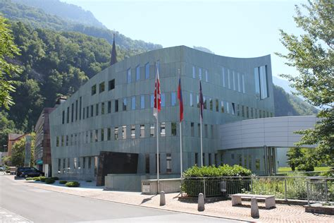 vaduz bank file centrum bank vaduz liechtenstein panoramio jpg
