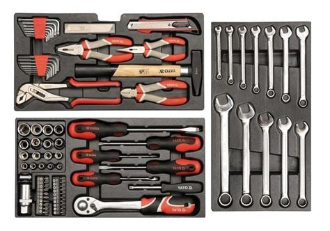 Jual Tool Kit Box by Yato Professional Tool Box With 80pc End 2 24 2018 9 15 Pm