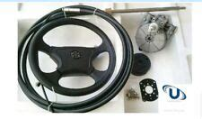 13ft boat steering cable boat steering parts accessories ebay