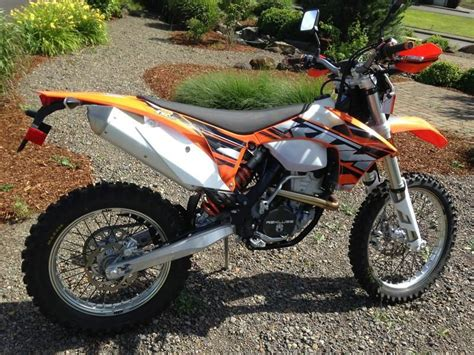 2013 Ktm 350 Exc F For Sale 2013 Ktm 350 Exc F Dirt Bike For Sale On 2040 Motos