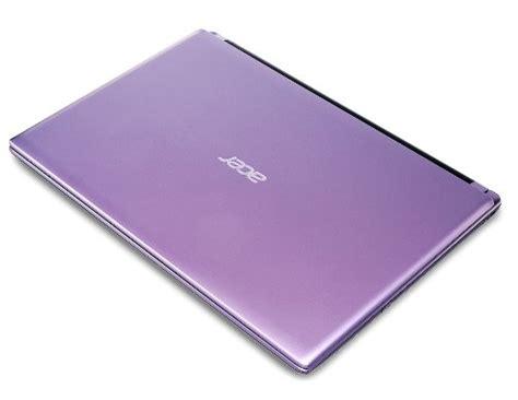 Laptop Acer Aspire V5 14 Inch buy acer aspire v5 471 14 inch laptop purple intel