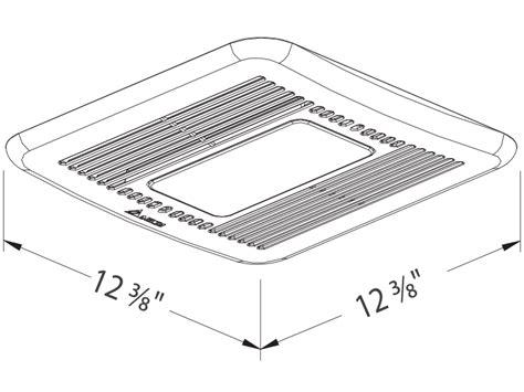 Senter U S A 30000 Watt sig110led 110 cfm fan led light light delta
