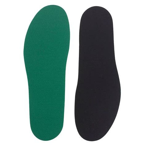 spenco comfort insoles spenco rx comfort insoles shoeinsoles co uk