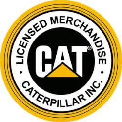 caterpillar logo vector eps free download