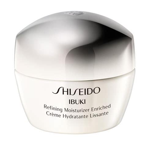 Shiseido Ibuki Moisturizer shiseido ibuki refining moisturizer enriched 50ml feelunique