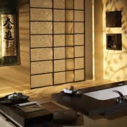 Basic Bathroom Decorating Ideas elegant modern bathroom design blending japanese