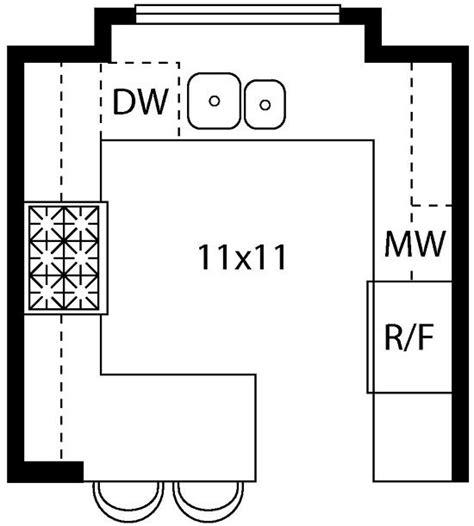 g shaped kitchen floor plans best 20 g shaped kitchen ideas on pinterest u shape