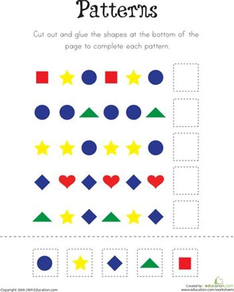 pattern classroom activities 254 best images about ed teacch on pinterest workbox