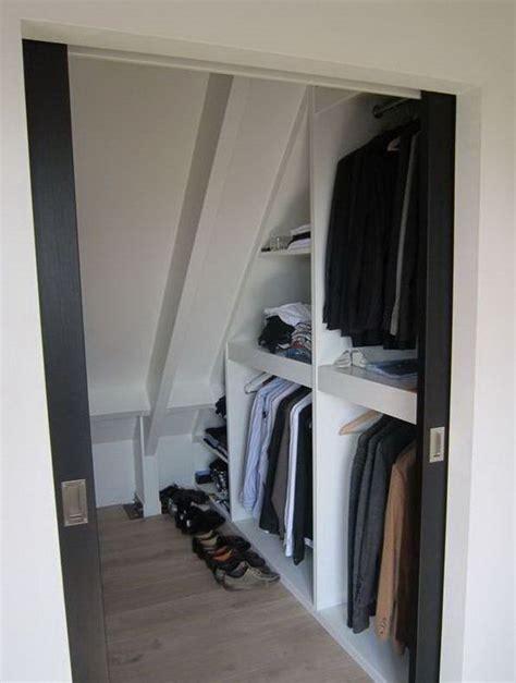creative  smart attic storage ideas   shelterness