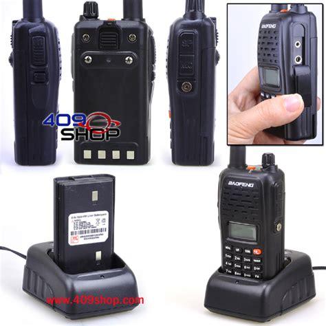 Sale Radio Walkie Handy Talky Ht Baofeng Dual Band Uhf Vhf Uv 5r baofeng bf v85 software dreamt
