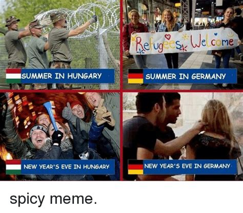 Summers Eve Meme - summer in hungary new year s eve in hungary welcome refuge