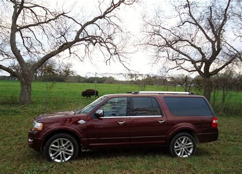 ford expedition king ranch review 2015 ford expedition el king ranch 4x4 ford