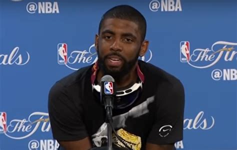 kyrie irving cavs were served slice of humble pie