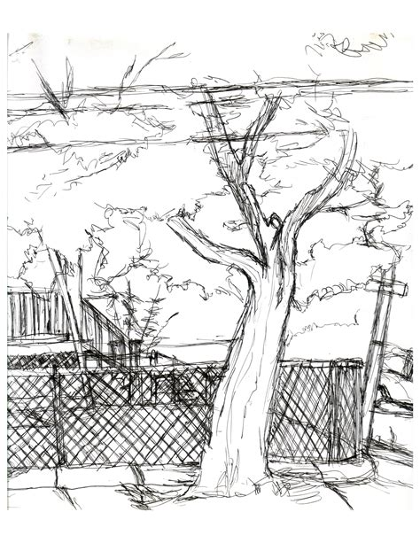 sketch book kiky observational drawings by deanna johnson at coroflot