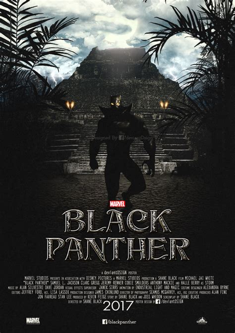 marvel order to 2017 marvel s black panther 2017 release date november 3