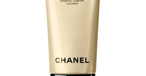 chanel essential comfort cleanser chanel sublimage essential comfort cleanser review beaut ie