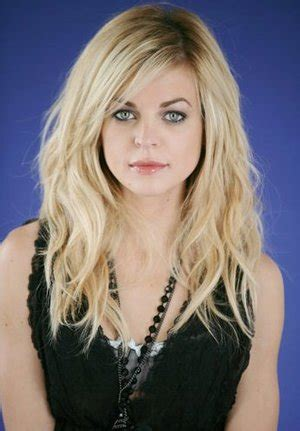 gh maxies hair feb 13th 2015 kirsten storms style fashion coolspotters