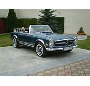 Mercedes Benz 230SLpicture  13 Reviews News Specs