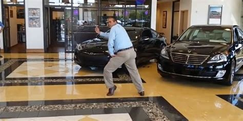 Auto Sales Manager by This Car Sales Manager Will Make You Want To Buy A Hyundai Probably Huffpost