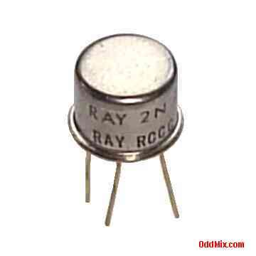 transistor lifier at high frequency 2n3019 raytheon silicon npn high frequency lifier transistor metal to 5 package