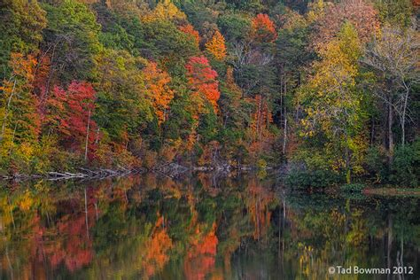 color reflections color reflections norris lake tennessee colorado