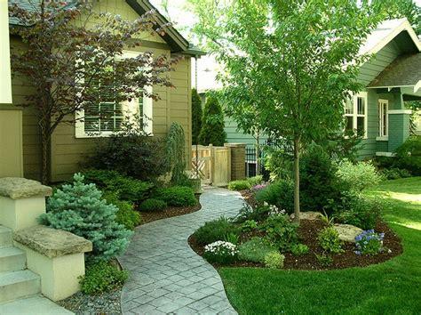 Simple Gardens Ideas Simple Garden Ideas For The Average Home 386 Home And Garden Photo Gallery Home And Garden