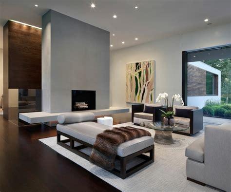 moderne inneneinrichtung wohnzimmer moderne inneneinrichtung 52 kreative vorschl 228 ge