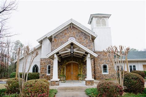 churches in little rock ar