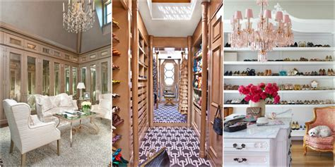 how to designer dress at home 12 designer closets ideas dressing room photos