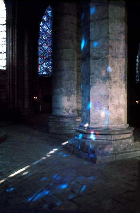 seeing blue lights spiritual 230 best images about chartres cathedral france on