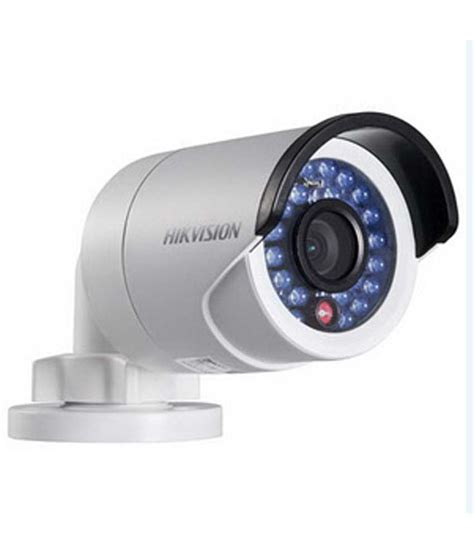 Cctv Hikvision hikvision ds 2ce16dot irp hd cctv price in india