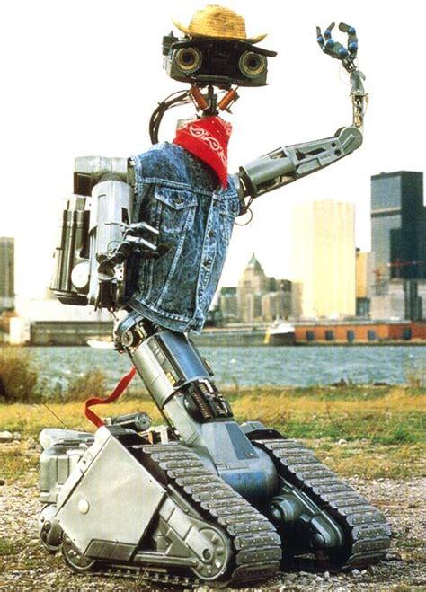 film robot johnny 5 johnny 5 robot wiki fandom powered by wikia