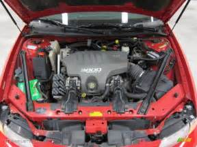 2000 Pontiac Grand Prix Engine 2000 Pontiac Grand Prix Gt Sedan 3 8 Liter Ohv 12 Valve