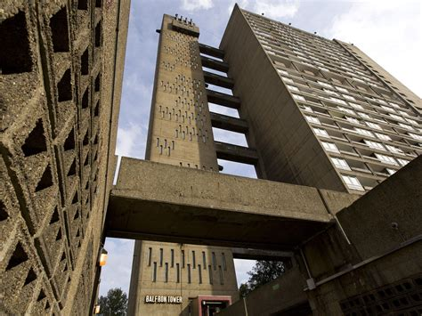 Brualist by Government Declares War On Brutalist Architecture The