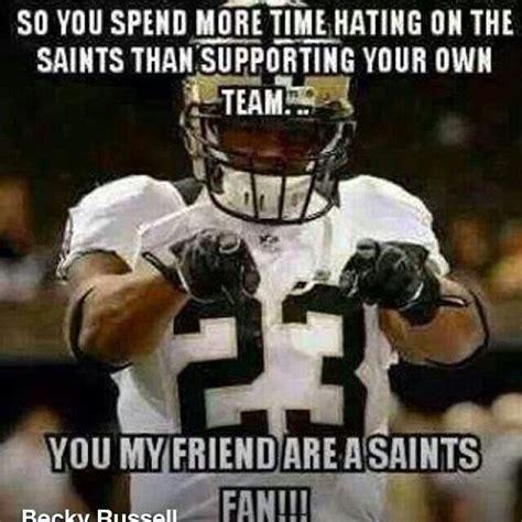 Saints Memes - saints haters gonna hate my new orleans saints diva den