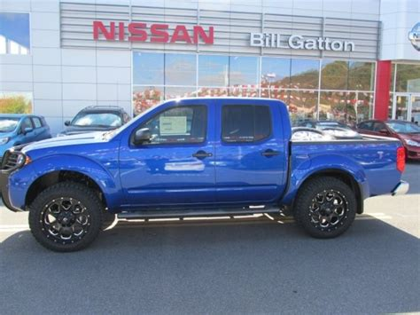 nissan frontier pro 4x lift kit 2016 nissan frontier pro 4x newhairstylesformen2014 com