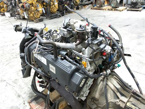 Ford Triton V10 by Rv Chassis Parts Used 1999 Ford V10 Triton Engine For Sale