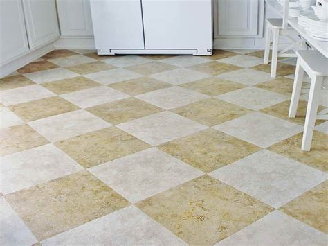 Peel And Stick Vinyl Floor Tiles by Peel And Stick Floor Tile Modern House