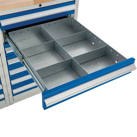 Cupboard Drawer Inserts by 600 Xl Euroslide 8 Drawer Cabinet 7 X 150mm