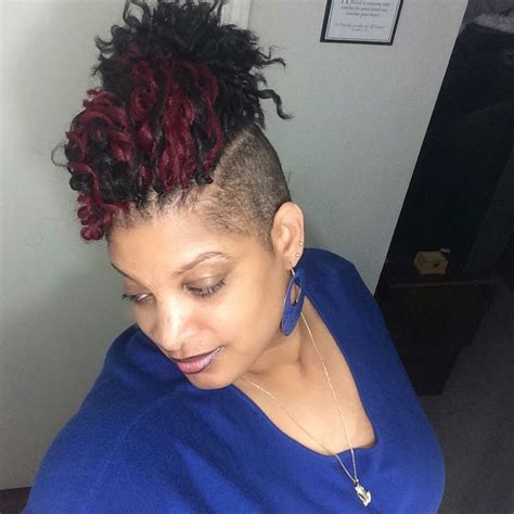 braids with shaved sides crochet braids with shaved sides crochet or not to