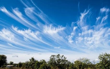 jenis jenis awan  penjelasannya beserta gambar