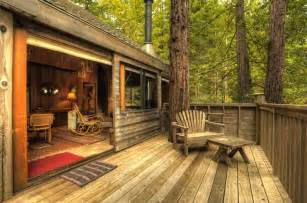 redwood cabin sonoma county california cabins