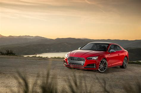 Audi S5 Mobile by 2018 Audi S5 Review Engine Price And Photos